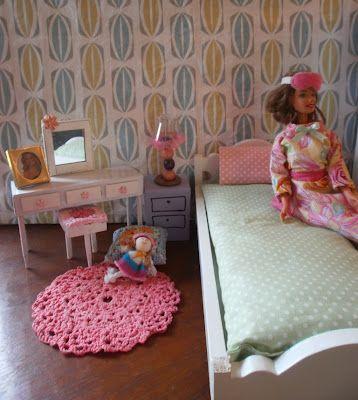 diy barbie furniture. diy barbie furniture the dancing fingers diy