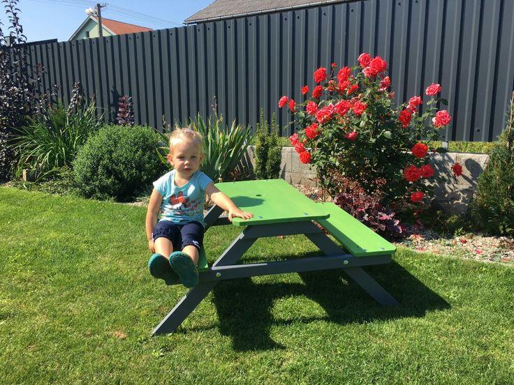 Sedenie pre detičky