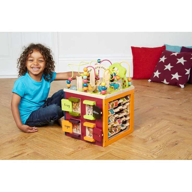 wooden play food smyths