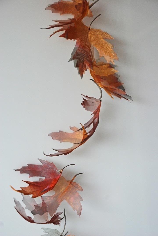 Michelle McKinney - falling study detail
