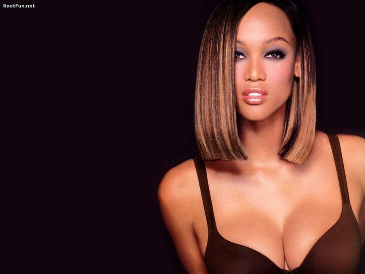 Tyra Banks ...... Banks is the creator and host of the UPN/The CW reality television show America's Next Top Model, co-creator of True Beauty, and was the host of her own talk show, The Tyra Banks Show.
