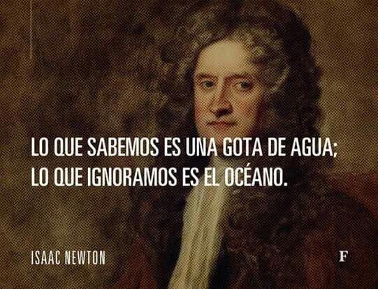 Newton. Isaac NewtonQuotesPhrasesLeadershipLifeThe ...