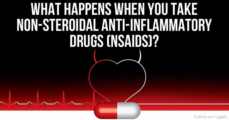 Diclofenac, one of the oldest nonsteroidal anti-inflammatory drugs (NSAIDs), can raise your risk of stroke or heart attack by 40 percent. http://articles.mercola.com/sites/articles/archive/2013/02/27/diclofenac-dangers.aspx