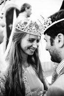 Алена и Сарик Андреасян, венчание в Милане, 12 июля 2014 | 26 фотографий