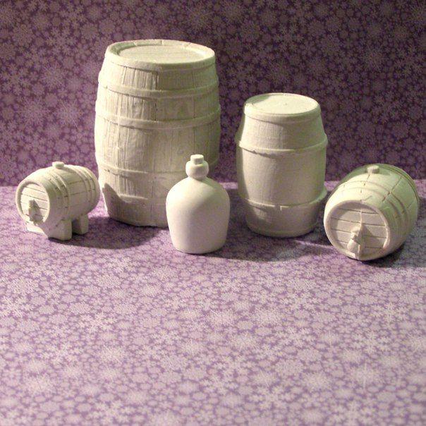 Фотографии Ольги Быстрицкой Кукольная миниатюра для винного погреба. Dollhouse miniature