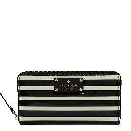 kate spade | women's wallets - leather wallets for women - designer wallets