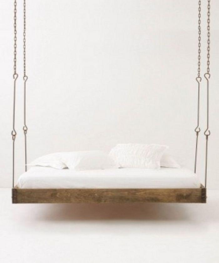 Unique Bed Design