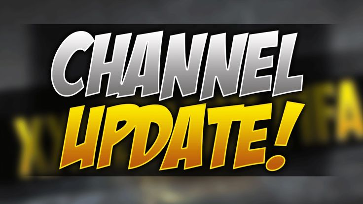 Sims 4 CAS and Channel Update