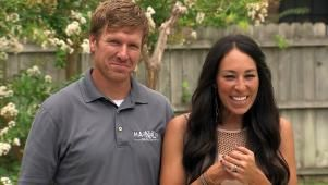Fixer Upper Web-Exclusive: At Home With Chip and Joanna   HGTV's Fixer Upper With Chip and Joanna Gaines   HGTV I LOVE this show!