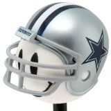 http://ift.tt/1FE9Yim NFL Dallas Cowboys Football Helmet Antenna Topper  Image Product: NFL Dallas Cowboys Football Helmet Antenna Topper  Model Product: NFL Dallas Cowboys Football Helmet Antenna Topper  Officially licensed by the National Football League  Features vibrant team colors and logos  Measures approximately 2 in diameter  Fits most car antennas  Description Product: NFL Dallas Cowboys Football Helmet Antenna Topper  Dallas Cowboys Football Helmet Antenna Topper  Officially…