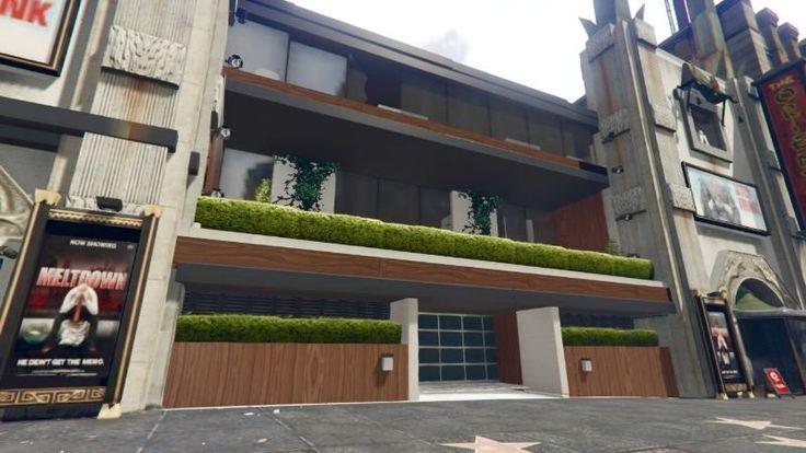 Apartment Santos (New Apartment in Game) 1.0