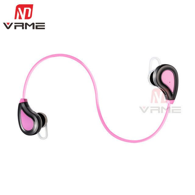 Sport Headphones Running Earphone Stereo Earbuds Wireless Bluetooth Headset Voice Control Handsfree