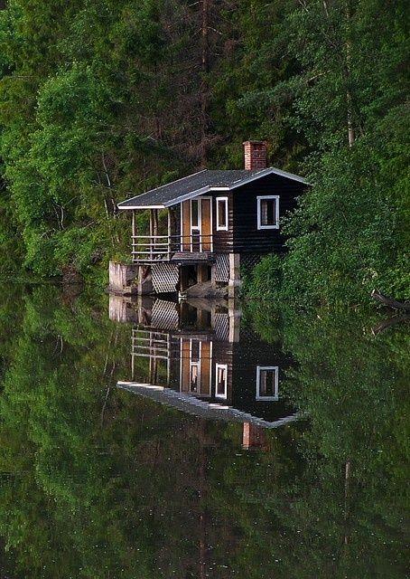 Cabin@ the Lake