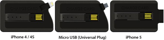 ChargeCard - The USB Cable Hidden In Your Wallet http://coolpile.com/gadgets-magazine/chargecard-the-usb-cable-hidden-in-your-wallet/ via CoolPile.com  - $25 -   Android, Blackberry, Cell Phone, Cool, HTC, iPhone, LG, Nokia, Samsung, Smartphone, US Made, USB, USB Cable