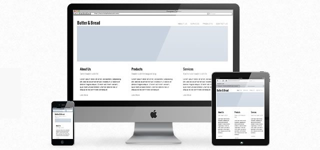 Kube CSS Framework - Responsive Grid Framework