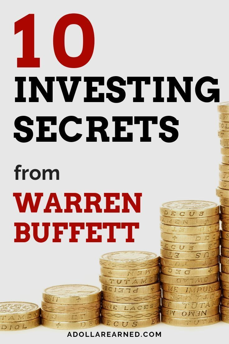 10 Investing Tips to Live By from Warren Buffett By keeping Buffettu2019s inves…