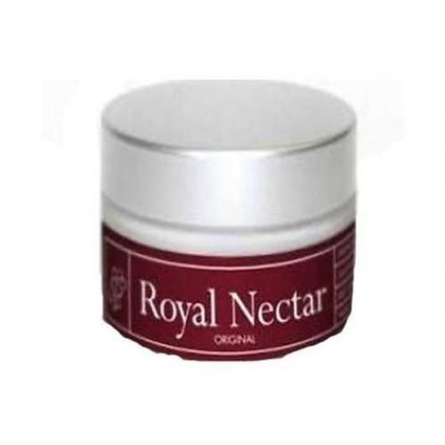 Nelson Honey - Royal Nectar Face Mask (50ml)Nelson Honeys Royal Nectar Face Mask 50ml Nelson Honey's Royal Nectar bee venom face mask is formulated for a rapid anti-ageing effect. A soothing blend of waxes and oils, Royal Nectar's face mask includes two p