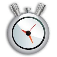 Online  timer with alarm, free to use and easy to share