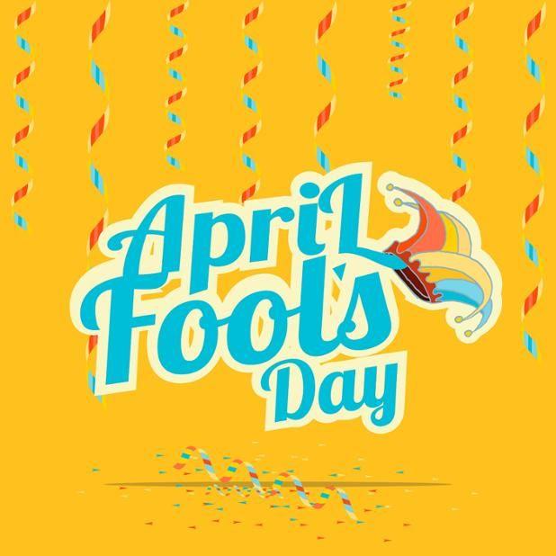 Enjoy A Positively -Fun Day! #Aprilfools #AprilFoolsDay #April1 #Funny #Jokes #Pranks #AprilFoolsPrank #ExpressWater