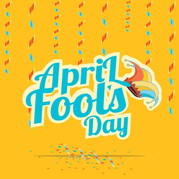 Enjoy A Positively -Fun Day! #Aprilfools #AprilFoolsDay #April1 #Funny #Jokes #Pranks #AprilFoolsPrank #ExpressWater