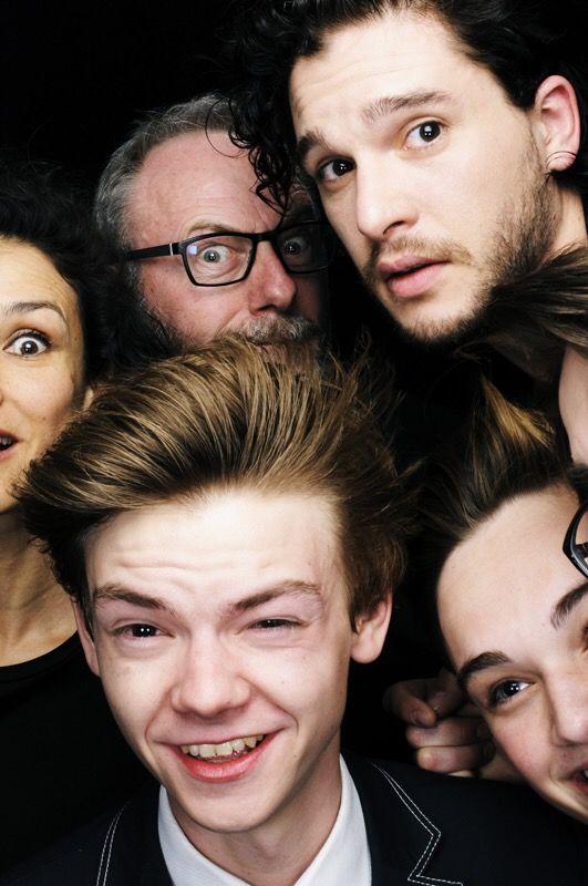 En vrai c'est Game Of Thrones mais j'aime bien Newt alorss