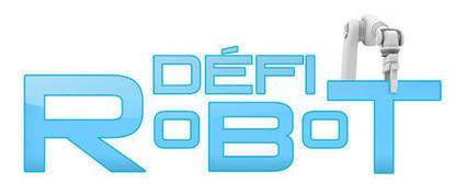 Inscription jusqu'au 27 janvier 2016 : Concours Défi Robot est ouvert aux #colléges #Oise @acamiens @cd_oise