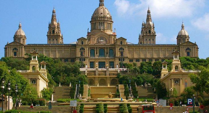 Luxury Vacations in beautiful Barcelona