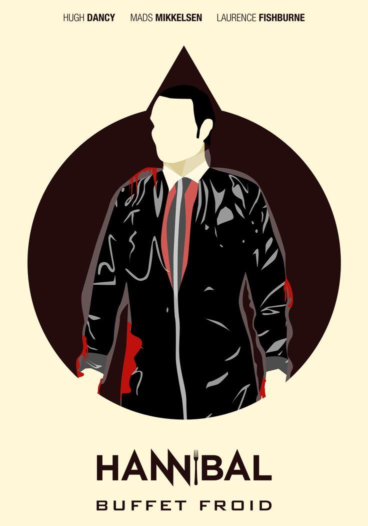 Episode 10 of Hannibal.