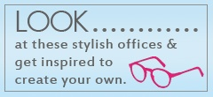 See Jane Work - The destination for Office Style + Organization: Ocd, Stylish Offices, Cute Office Supplies, The Office, Functional Office, Office Awesome, Cool Office, Design
