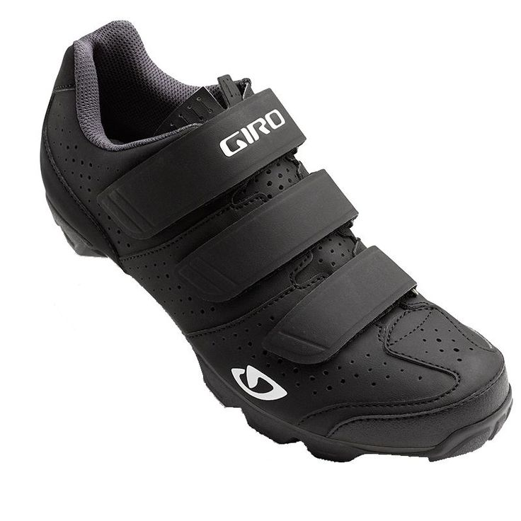 Giro Women's Reila R Cycling Shoes, Size: 36, Black