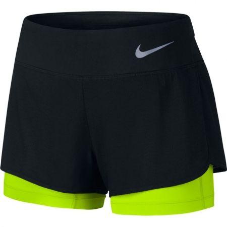 Dámské běžecké kraťasy - Nike FLX 2IN1 SHORT RIVAL - 1