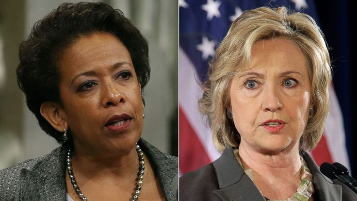 The latest controversy over Hillary Clinton's use of a personal email system while secretary of state is not only a possible drag on her presidential campaign, but it also creates a potential headache for Attorney General Loretta Lynch. The inspectors general for the State Department and intelligence community on Friday disclosed that an internal review of Clinton's system concluded some emails contained classified information and that the inspectors general had sent a non-criminal