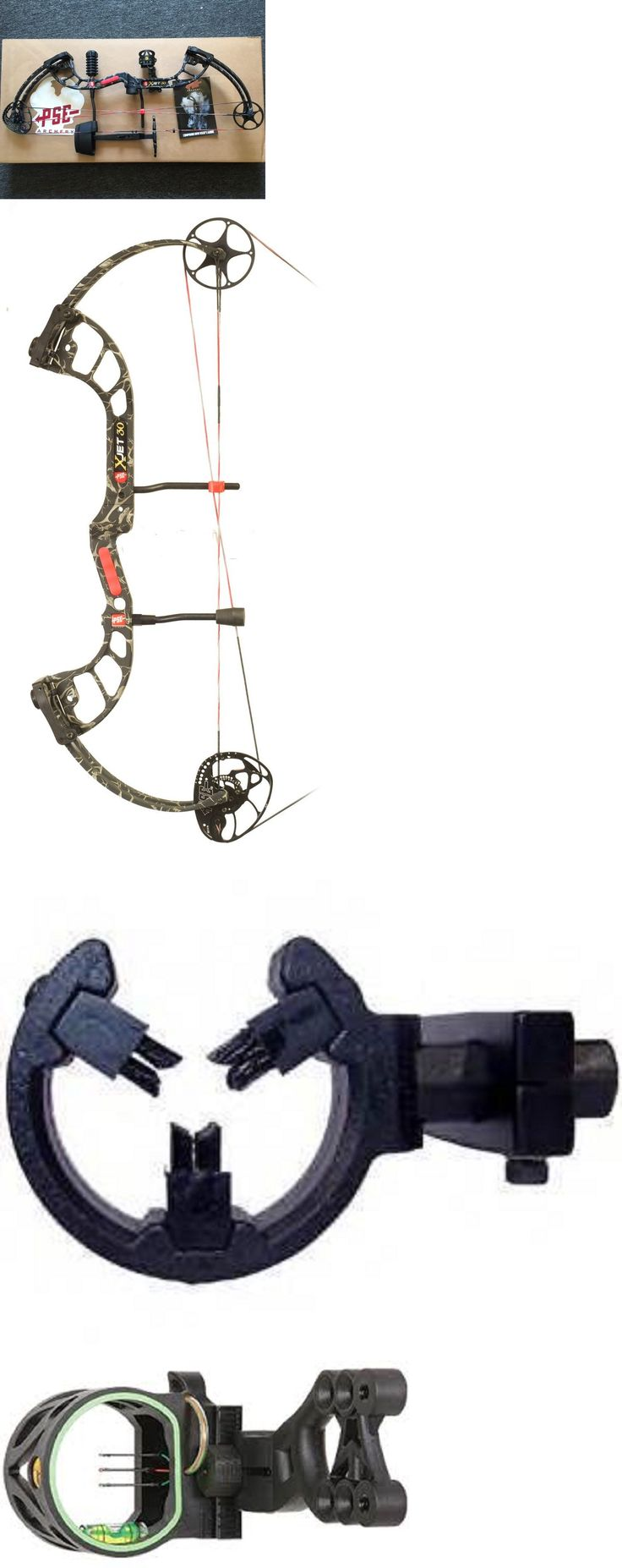 Compound 20838: Pse Bow Madness X-Jet 30 New 2015/16 45/60Lb Skullworks Package 53% Off Retail -> BUY IT NOW ONLY: $359.88 on eBay!