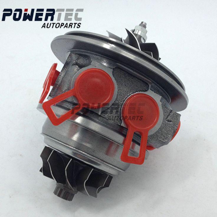 Turbo cartridge TF035 49135-02110 for Hyundai H-1 2.5 TD TD04 turbo chra for Mitsubishi L 200 2,5 TD 4x4 (K6_T) Pajero II 2.5 TD #Affiliate