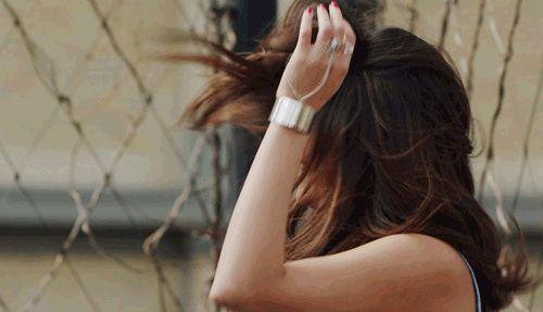 Celebrate Selena Gomez's Birthday With These 23 Glorious Hair GIFs