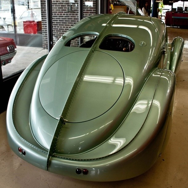 Bugatti Aerolithe Price 46586 | TRENDNET