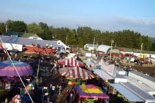 The Annapolis Valley Exhibition, Lawrencetown