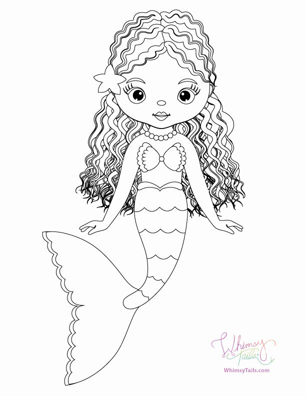 Mermaid Tails For Kids Coloring Pages Mermaid Coloring Pages Free Coloring Pictures Coloring Pages For Girls