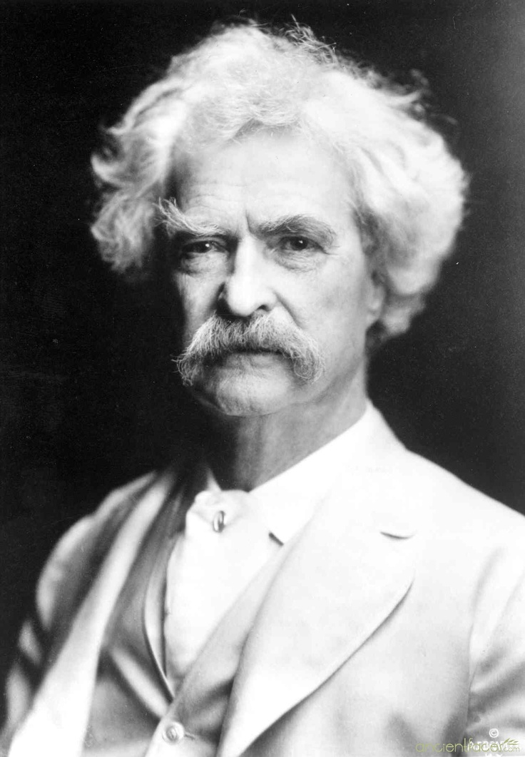 "Mark Twain ""The Adventures of Tom Sawyer"" Mark twain"