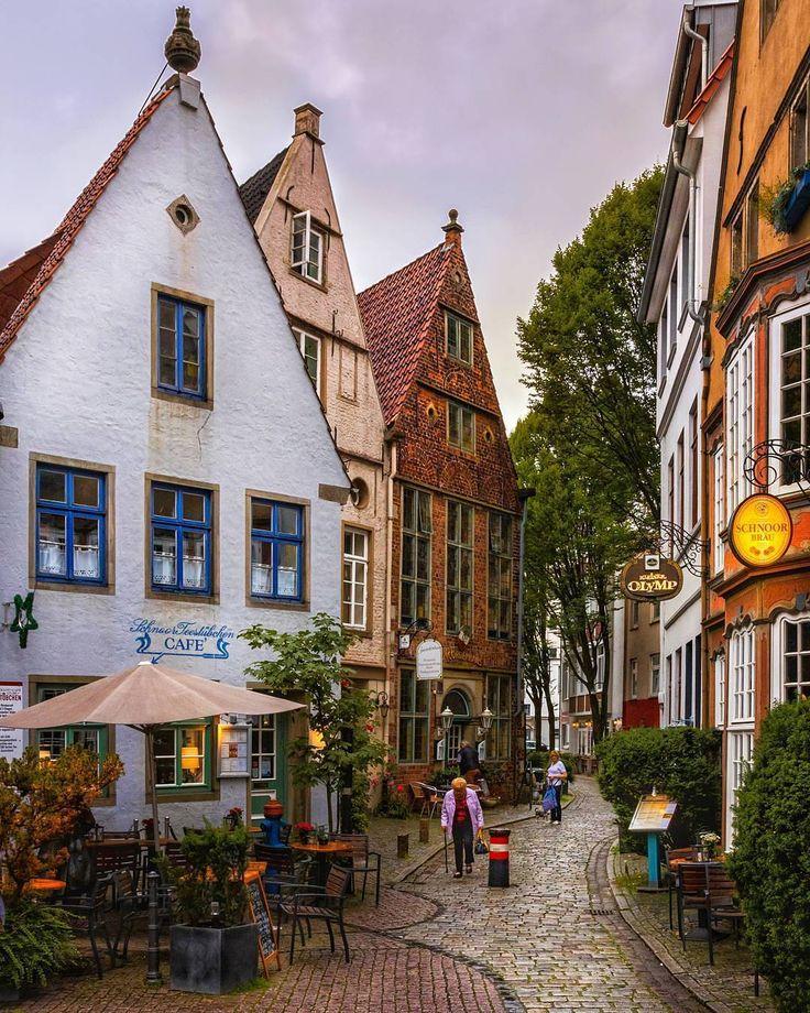Die Küchenzeile Bremen ~ die besten 25+ bremen ideen auf pinterest wissentschaftszentren in der architektur
