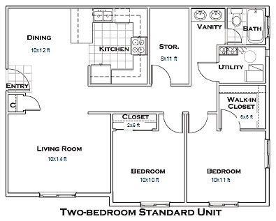 83 best images about garage apartments on pinterest 3 for Condo plans with garage