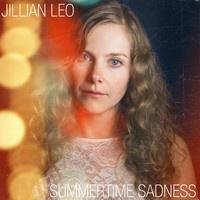 Jillian Lyons Leo - Summertime Sadness (cover) by jillianlyonsleo on SoundCloud
