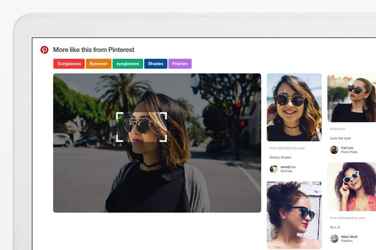 Pinterest Announces Ability to Search Any Image on the Web for Related Pins http://rite.ly/jKrq