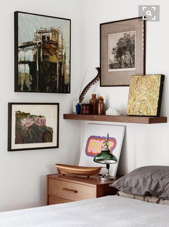 Simple Bedroom Shelves 11 best maximalist decor images on pinterest | design files