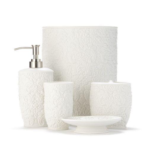 Jessica Simpson Bath Collection #aprilshowers