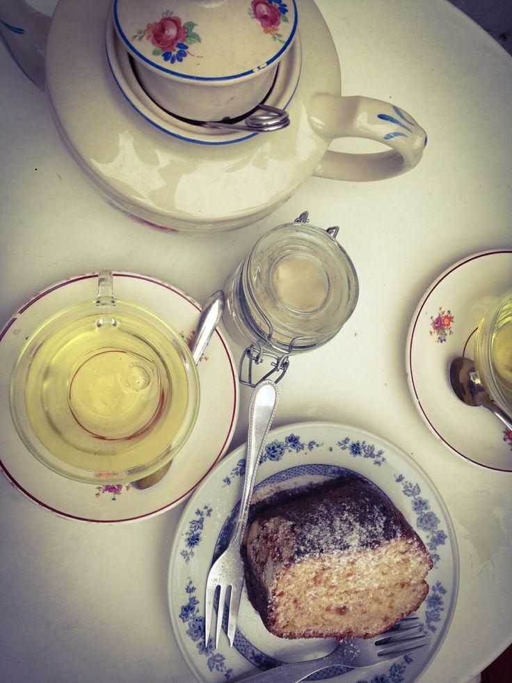 Café Tati. Lisboa