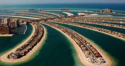Palm Island | Dubai