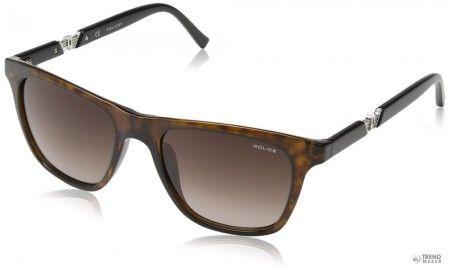 Police férfi Drift 3 Wayfarer napszemüveg