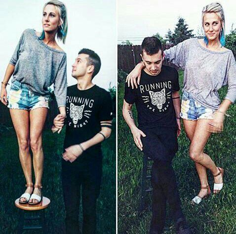 Jenna and Tyler ~k