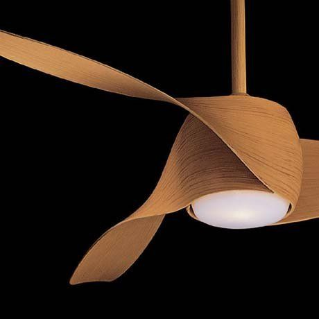 Top 10: Well-Designed Ceiling Fans